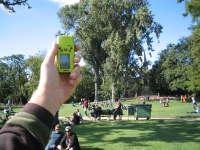 Waypoint Vondelpark