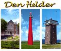 Den Helder, Netherlands