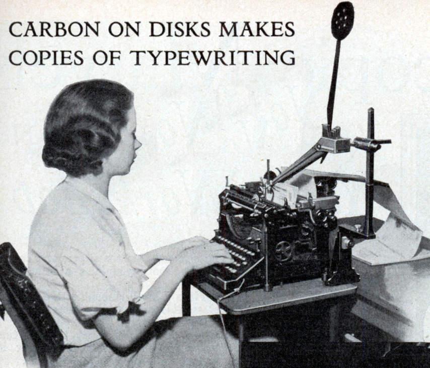 Een carbon disk