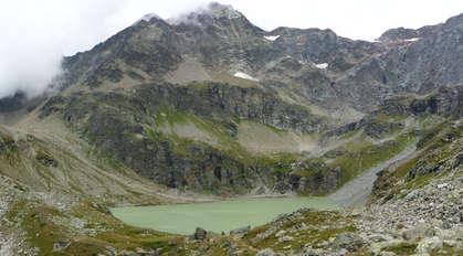 Lac de Saint Grat