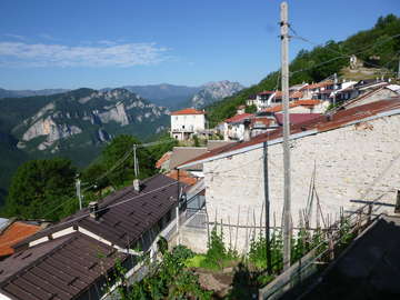 Refugio Quarzina